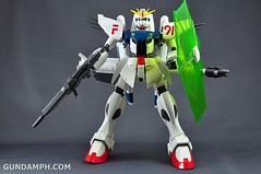Gundam F91 1-60 Big Scale OOTB Unboxing Review (112)