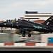 Reino Unido - Fuerza Aérea British Aerospace Hawk T.1W (XX313)