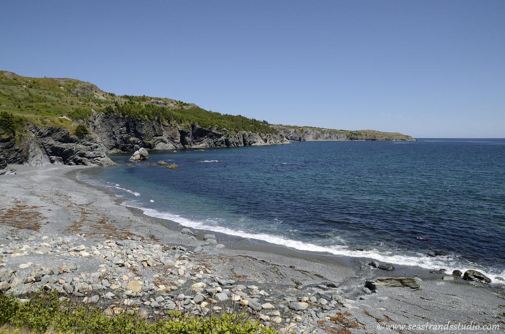 Spout Cove