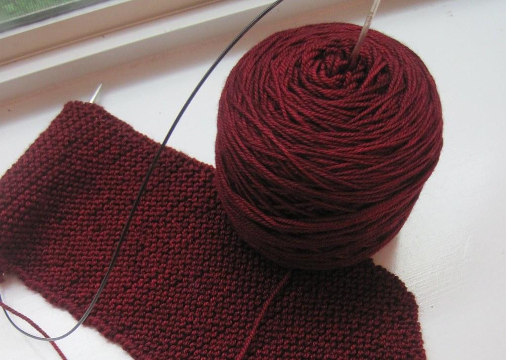 Ravellenics Knitting