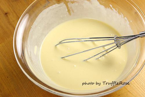 布魯斯派特洛的全球聞名煎餅 Bruce Paltrow's world-famous pancakes @ 松露玫瑰 :: 痞客邦