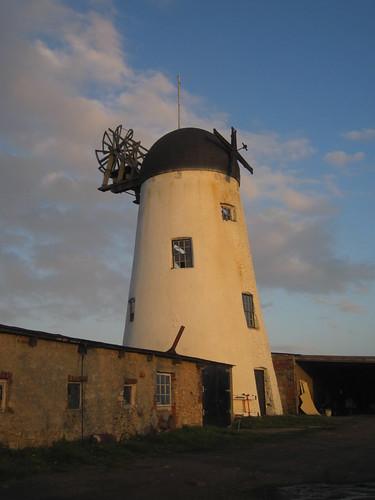 Hart Windmill