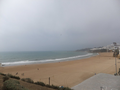 Portugal April 2012