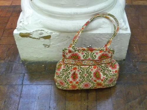 Iris's bag
