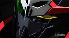 Gundam AGE 3 Episode 38 Kio The Fugitive Youtube Gundam PH (38)