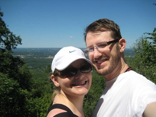 us at Rib Mountain