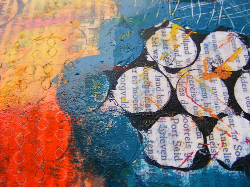 Icad 60 close up