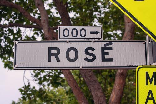 0000 Rosé