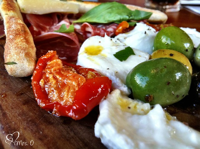 Zizzi Italian Restaurant Review | The Purple Pumpkin Blog