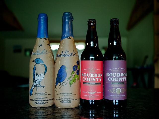 Beer Trade: 6-26-12