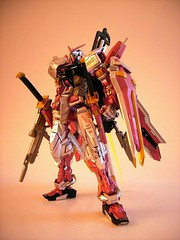 ColdFire Gundam's Gunpla Collection (76)