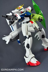 Gundam F91 1-60 Big Scale OOTB Unboxing Review (106)