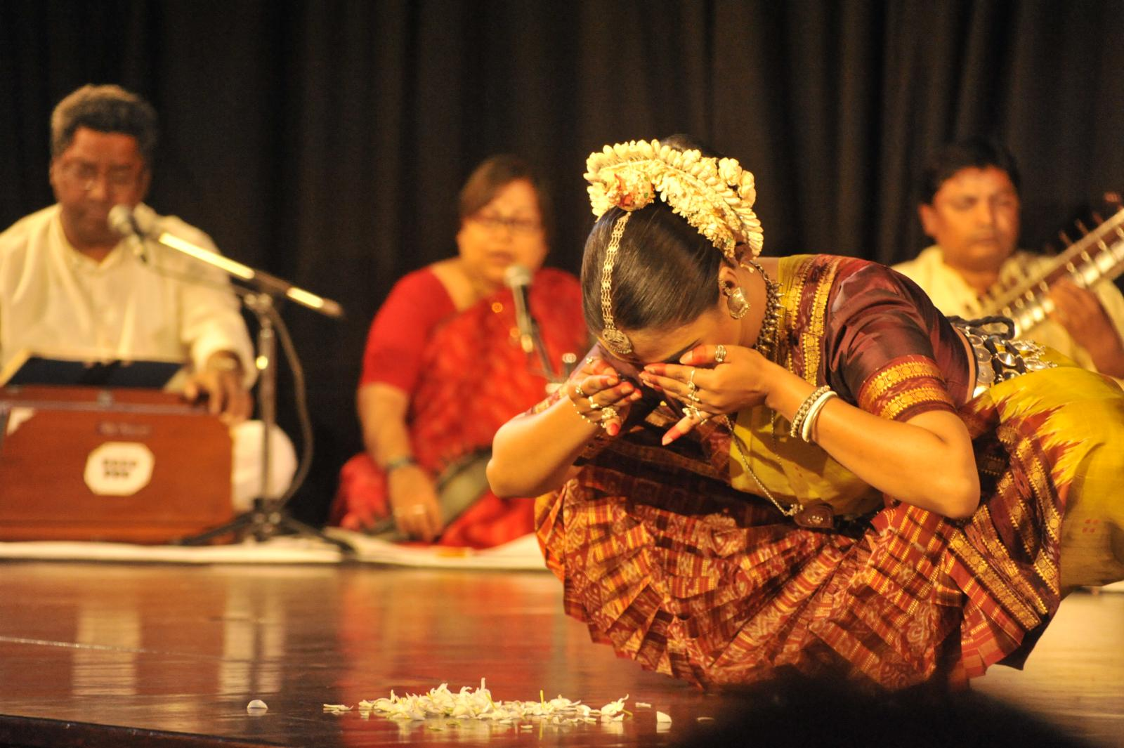 Mangalacharan by Sudha