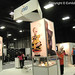 EMD NYSCC Cosmetic Industry ExhibitCraft NJ Tradeshow Display