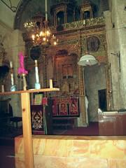 copia del dipinto di San Luca