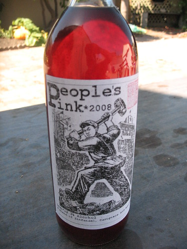 People's Pink, 2008, Lodi by eric.louie