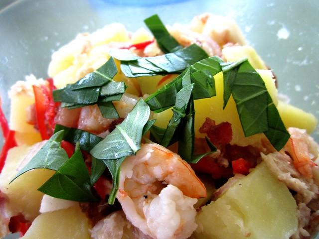 Thai basil/mint