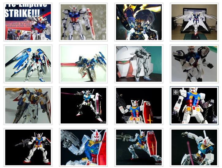 GundamPH Event Pre-Emptive STRIKE!!! (photo sharing contest) (3)