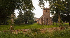 Blackford Church
