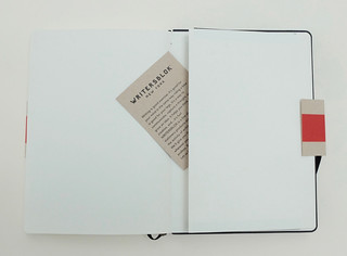 writersblok planner - 12