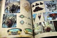 Diablo 3 Collector's Edition Unboxing Content Review Pictures GundamPH (41)