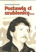 Postawią ci szubienice... Czyta autor Andrzej Rozpłochowski