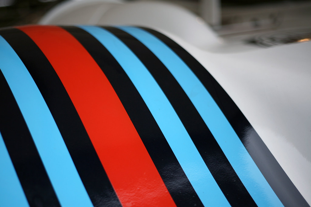 Martini - Lancia LC1