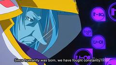 Gundam AGE 3 Episode 39 The Door to the New World Youtube Gundam PH (48)