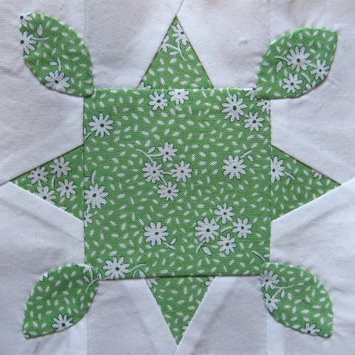 D4 Crystal Star (54/169)