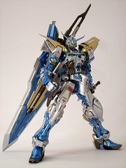 ColdFire Gundam's Gunpla Collection (2)