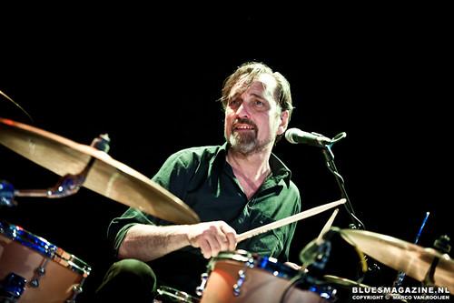 Franck Goldwasser Band