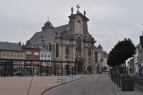 2012.04.29.097 - MECHELEN - Veemarkt - Sint-Pieters-en-Pauluskerk