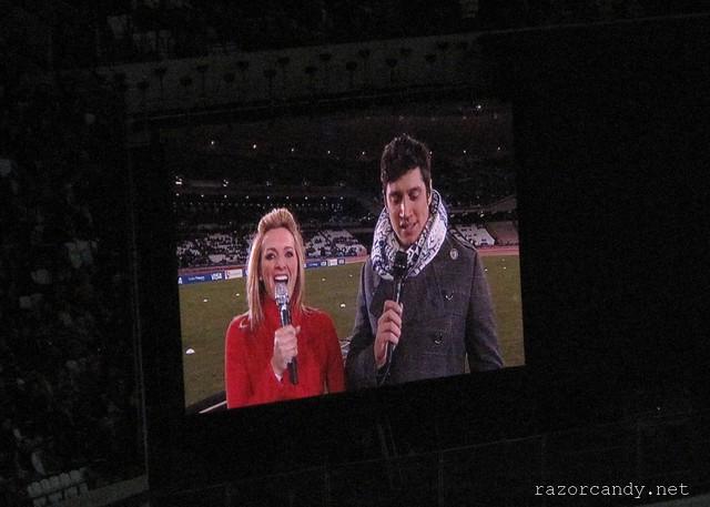 Olympics Stadium - 5th May, 2012 (77)
