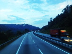 North South Highway