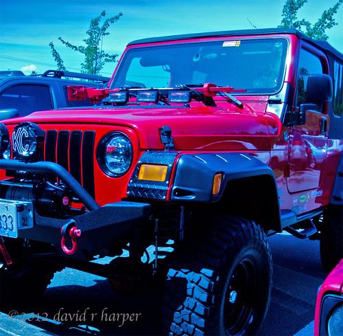 06.27.2012 :: 366/179 ...::... Jeep Jeep by Echo9er