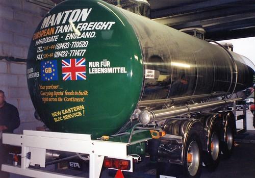 19 - Manton Tanker