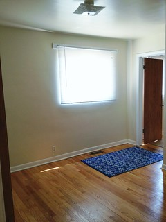 Second bedroom - my office