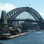 Australia March-May 2012