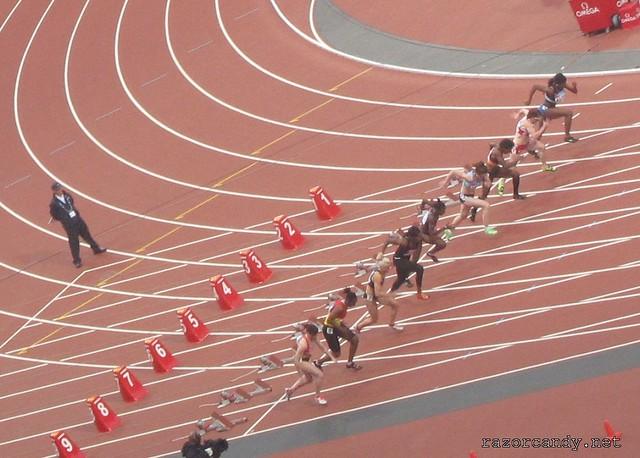 Olympics Stadium - 5th May, 2012 (19)