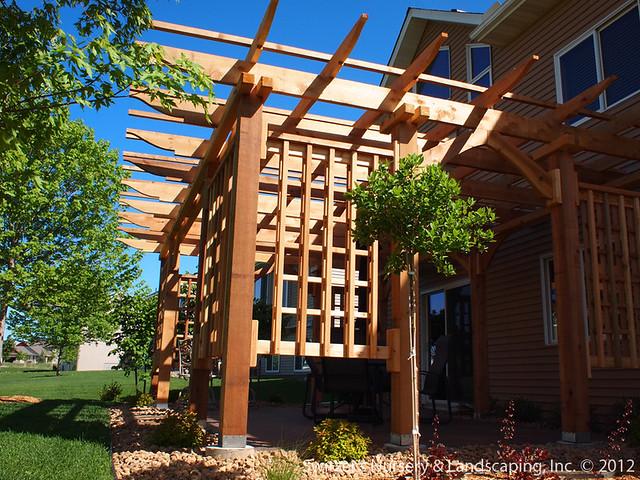 Complete Landscape Design/Build Services