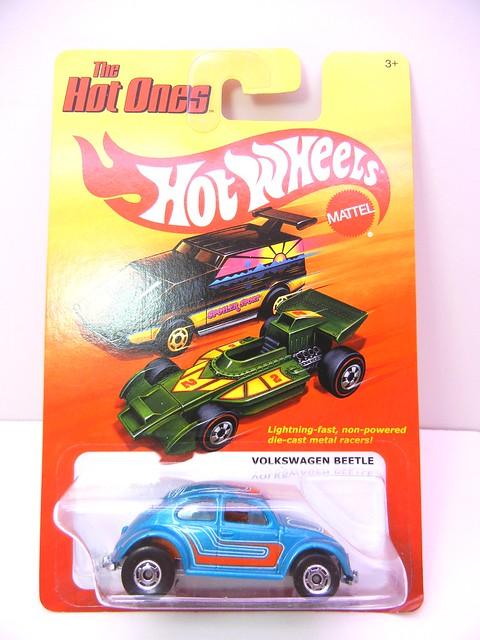 hot wheels hot ones volkswagen beetle (1)