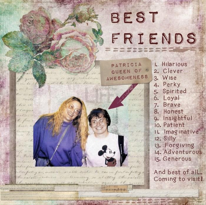 Bestfriends