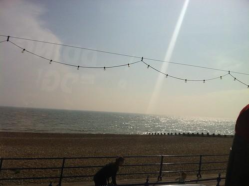 Eastbourne Beach