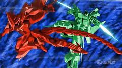 Gundam AGE 4 FX Episode 41 Beautiful Fram Youtube Gundam PH (42)