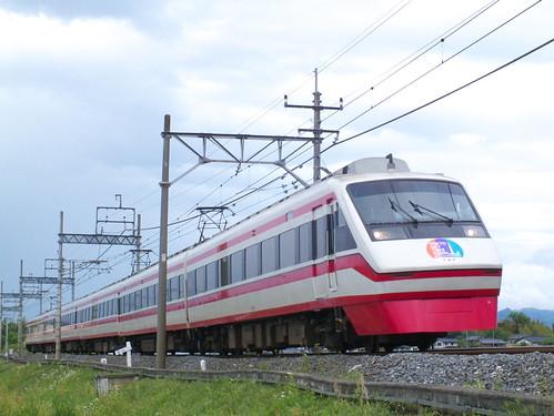 203F(東京スカイツリータウンHM) @館林〜多々良