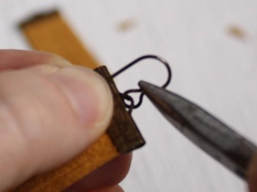 DIY Fringe Earrings7
