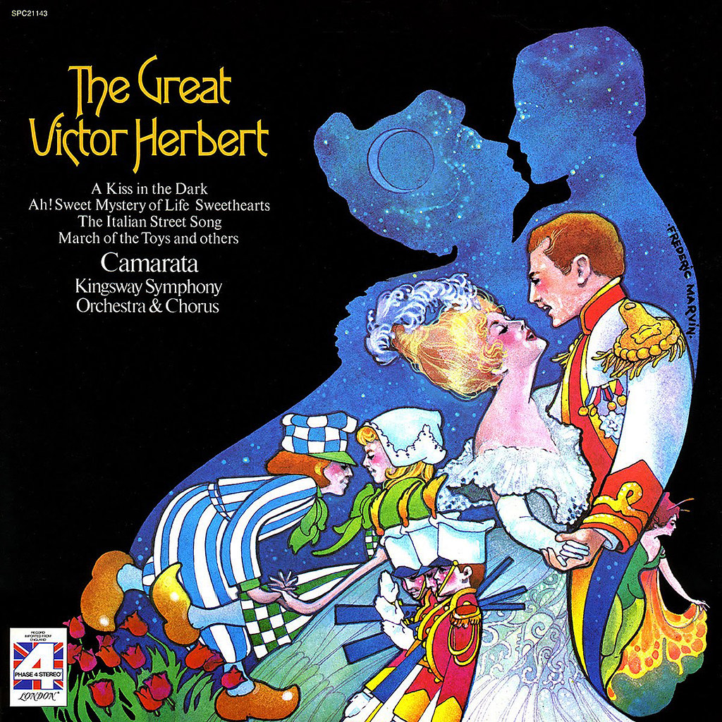 Tutti Camarata - The Great Victor Herbert