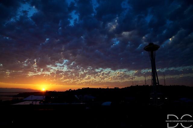 Sunset 7-8