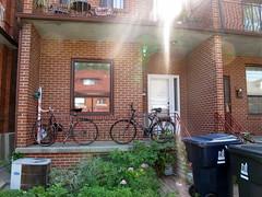 Typical Toronto Home