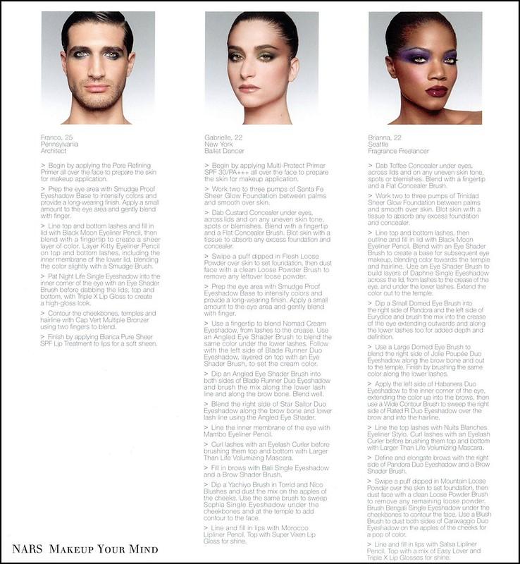 NARS Makeup Your Mind_09